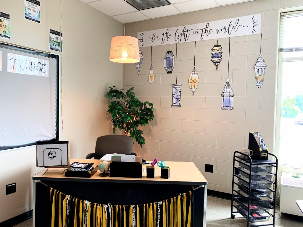 Adventure Themed Classroom An Eclectic Travel Classroom With Boho Vibes Building Book Love